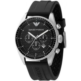 7729af7807b5 Men s Emporio Armani Watch AR0527 Chronograph... for sale online at Crivelli  Shopping at