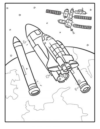 Free Printable Coloring Sheets From American History Grea