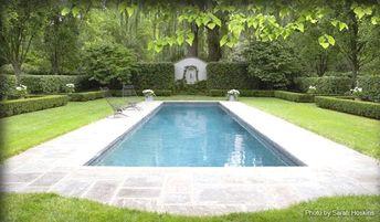 15+ Classy Backyard Garden Layout Small Ideas
