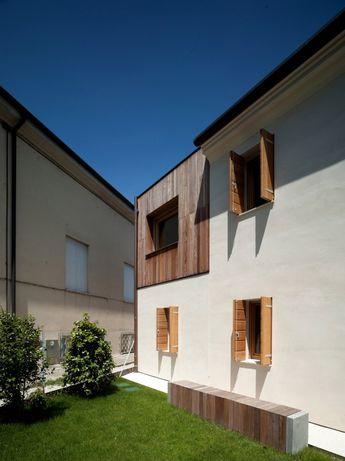 Gallery of Casa Fiera / Massimo Galeotti Architetto - 16