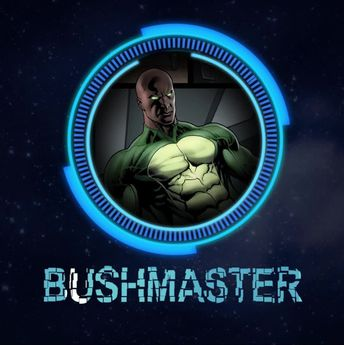 bushmaster marvel Ideas and Images   Pikef