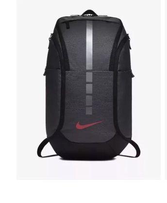Nike Hoops Elite PRO GREY PINK BA5554 021 BASKETBALL BACKPACK NEW Kay Yow   Nike   0dc5b3cabfd93
