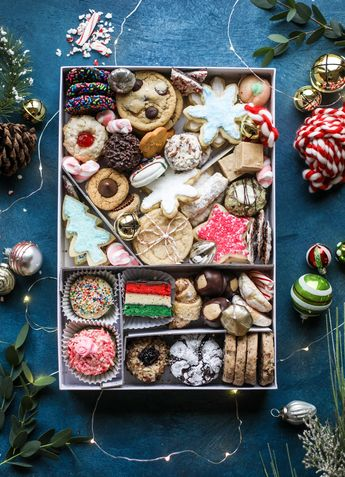 2018 Best Cookies to Bake - My 2018 Holiday Baking List