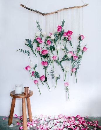The 8 Biggest Wedding Flower Trends For 2018