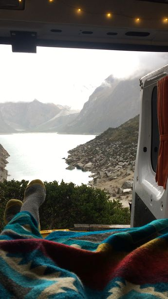 50 Van Life Tips For Living On The Road