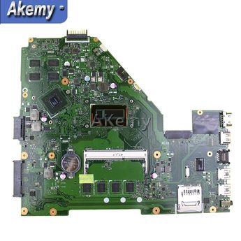 AK X550LC Laptop motherboard for ASUS X550LC X550LD A550L Y581L W518L X550LN Test original mainboard 4GB-RAM I5-4200U GT720M