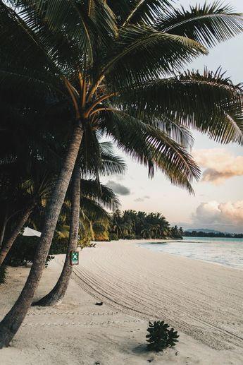Bora Bora 3/17
