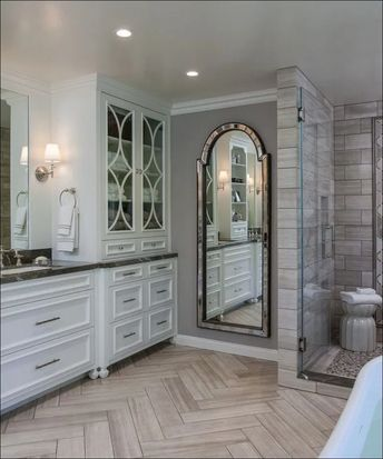 ➽79+ Get the Bathroom You Desired With The Best Vanities and Vanity Tops | newsmartdesign.com #bathroom #bathroomvanities #bathroomideas