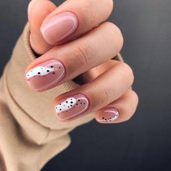 Ten things to know regarding halfmoon nails #