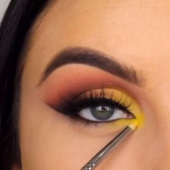 - makeup.fashionm.m ... - #makeup #makeupeyeshadow #makeupforbeginners #makeupide ...