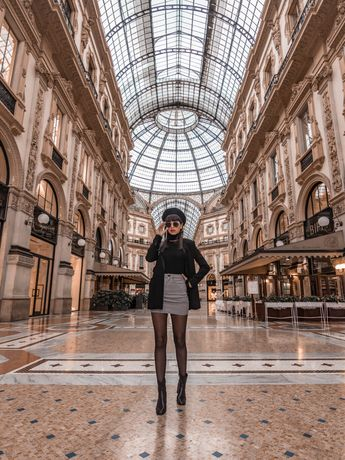 TRAVEL DIARIES – A Short Trip to Milan