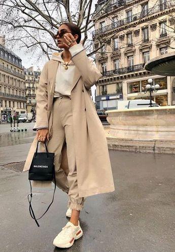 30 jolies tenues pour femmes - Tendance à la mode 2019  #femmes #jolies #tendance #tenues