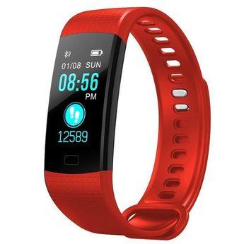 Quartz Moon Phase Men's and Women's Simple Cheap Smartwatch