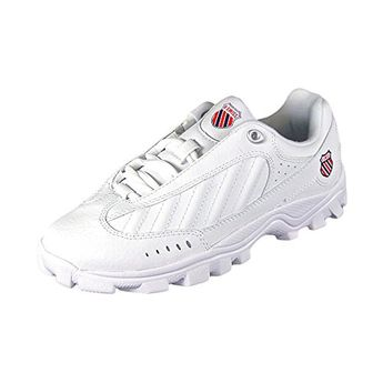 check out 225c6 8ded1 KSwiss ST429 Womens Light Weight Athletic Shoe White 6 M US   Read more at  the