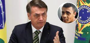 Pretendemos ir atrás dos mandantes do caso Adélio, diz Bolsonaro