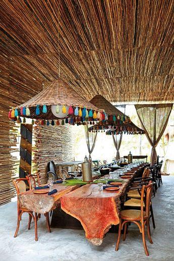 Tulum - Mexico's boho beach hangout