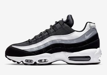 info for 7cdfd 7e9aa Another Clean And Simple Nike Air Max 95 Essential Is Here