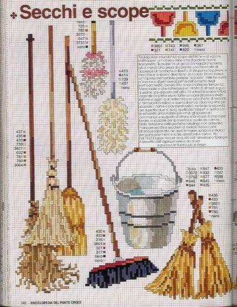 Gallery.ru / Фото #147 - EnciclopEdia Italiana Frutas e verduras - natalytretyak