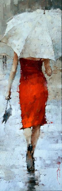 Dior by Andre Kohn | Artist | Gallery in Santa Fe NM