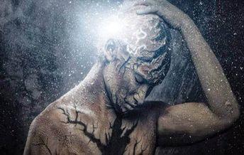 Unser Körper spricht zu uns durch Schmerz und Krankheit