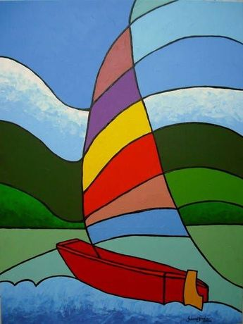 Buy Sail Boat 1 in Elo7 for R $ 300,00 | Find more Quadro products ...     Buy Sail Boat 1 in Elo7 for R $ 300,00 | Find more Decorative Frame and Decoration products by splitting up to 12 times | Acrylic On Canvas 80 x 60 2012 Painting on the sides, no need for Frame., 21CED9   <!-- Begin Yuzo --><!-- without result -->Related Post                          bohemian wedding dress sheath with cape sleeves la...