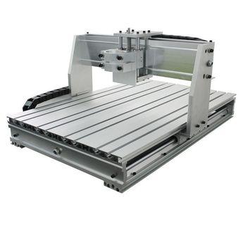 2417 mini CNC machine 500mw laser engraver diy cnc milling