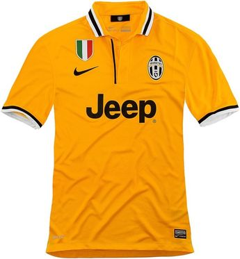 02b45d62caf Juventus Jersey Kids and Boys Sizes ( BXL and BL only)