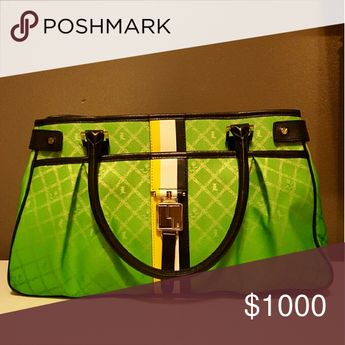 23499acd942e L.A.M.B Hopewell Ombre Handbag L.A.M.B Hopewell Ombre Handbag- Just  sharing