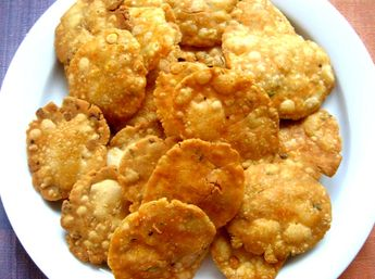 Learn how to make Rice Flour Chekkalu. Rice Cracker recipe is a crispy snack which is loved by all ages. In south India it is also called as Chekkalu