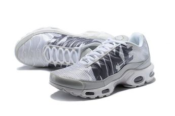 Drake Reveals Nike Air Max Plus For Stage TN Frequency Pack Tour YellowWhite Black Men's Running Shoes Sneakers NIKE013716