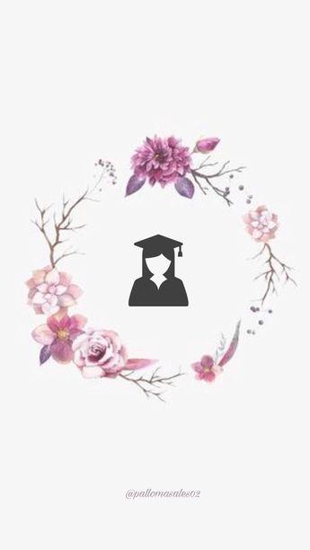 Graduation Instagram Frame, Instagram Logo, Instagram Feed, Insta Icon, Instagram Story Template, Instagram Highlight Icons, Story Highlights, Mobile Wallpaper, Iphone Wallpaper