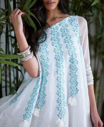 Ramadan Fashion by (@yarn_bym)
