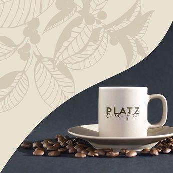 Platz Café. Um espaço para saborear o mais delicioso café dentro do @platzstudio....  Platz Café. Um espaço para saborear o mais delicioso café dentro do @platzstudio. #identidadevisual #brand #logo #café #beauty