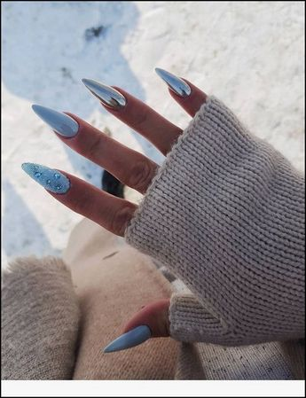 99+ best coffin nail & gel nail designs for summer 2019 page 29 | myblogika.com