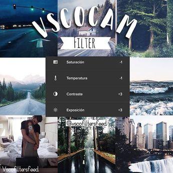 Este filtro me lo pidió @alecxaa aclara las fotos oscuras. Son solo configuraciones, espero les guste.  #quod ¿calor o frío?──────────────────── #vscofilters #vscofeed #vscoedit #vscocam #vscogrid #vscofiltros #sfs #vscocam #vscomx #vscofeed