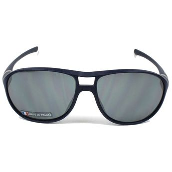 7ca6943522a TAG Heuer 27 Degree Urban Sunglasses 6043 114 Matte Blue Frame Grey Lens    Visit the
