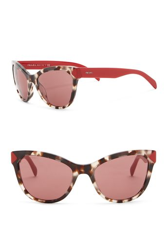 a7e22985797 GUCCI 54mm Oversize Square Sunglasses.  gucci