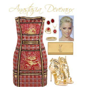 Outfit Inspiration: annnn