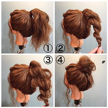Easy Hairstyles For Women To Look Stylish In No Time