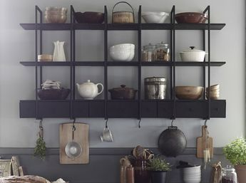 10x Keukendecoratie Ideeen : Montre moi ta string® pocket je te dirai qui tu es !