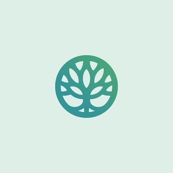 Tree of Life by Michael Weinstein @michaelweinstein - LEARN LOGO DESIGN 👇👇 @learnlogodesign @learnlogodesign - Want to be featured next?…