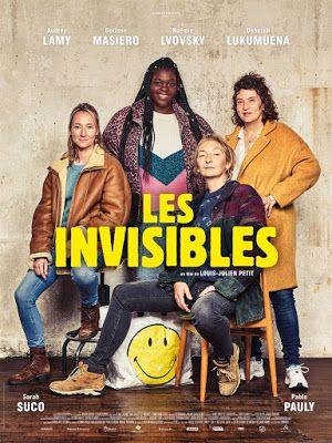 Les invisibles de Louis-Julien Petit (2019-janv.).  Quand même le social doit être  rentable...Alors : solidarité, travailleurs sociaux, mais pas d'angélisme ! Pourquoi pas !