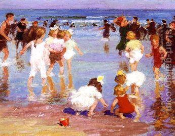 Happy Days 1910-20