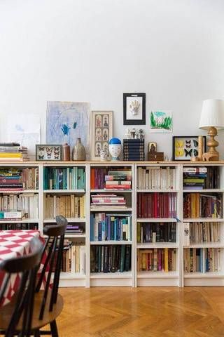 How To Decorate Shelves: 57 Best Shelfies