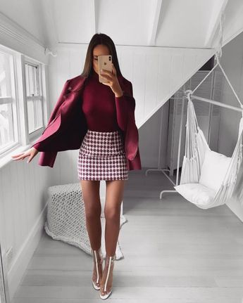 10 Ways To Wear a Fabulous Fall Outfit Idea Here are 10 Ways To Wear a Fabulous Fall Outfit Idea that will