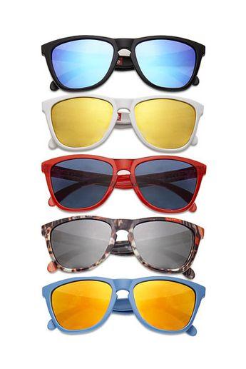 18ec54c55f Oakley Daisy Chain Womens Sunglasses ( 150) ❤ liked on Poly