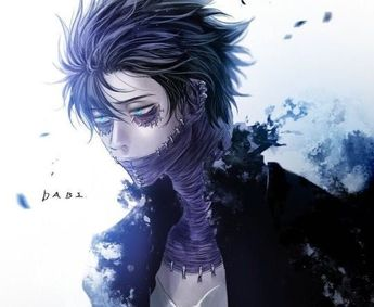 Recently shared x dabi ideas & x dabi pictures • pikove