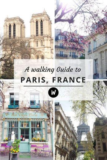 Paris City Guide: The Best Places to Visit During Maison et Objet 2019
