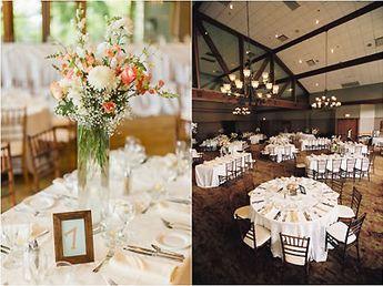 Eagle Ridge Resort and Spa North Chicago Suburbs Wedding Venue Galena Illinois 61035