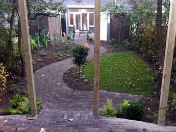 Www.buytengewoon.nl kindvriendelijke tuinen plantrijke vill